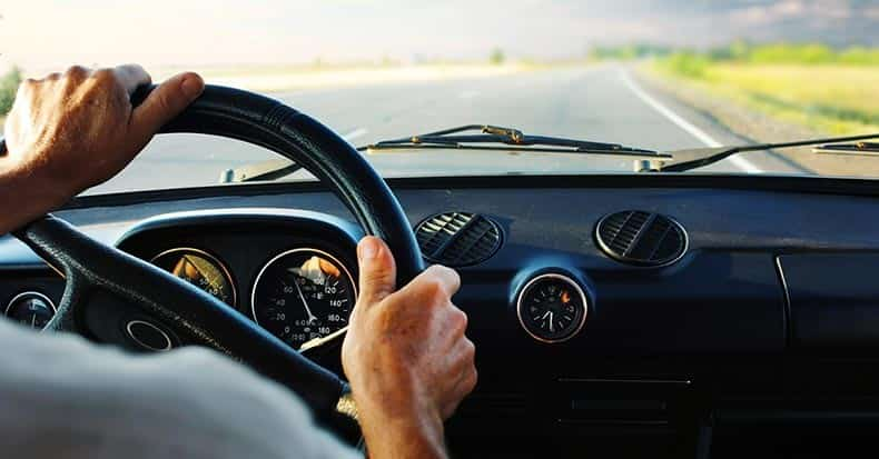 Driving Car After Carpal Tunnel Surgery